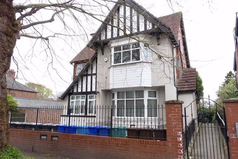 3 bedroom flat to rent - Woodlands Road, Whalley Range, Whalley Range