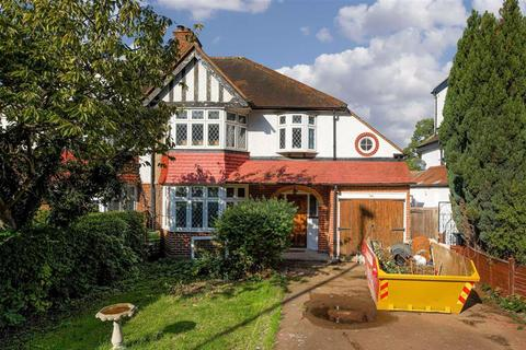 3 bedroom semi-detached house for sale - London Road, Epsom, Surrey