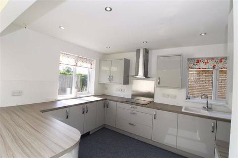 3 bedroom detached bungalow for sale - Carr Lane, Weel, East Yorkshire