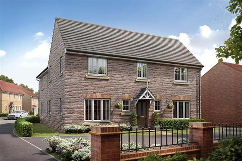 4 bedroom detached house for sale - The Langdale - Plot 118 at Seagrave Park, Barton Road, Barton Seagrave NN15