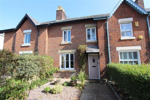 2 bedroom terraced house for sale - East Cliffe, Lytham St. Annes, Lancashire