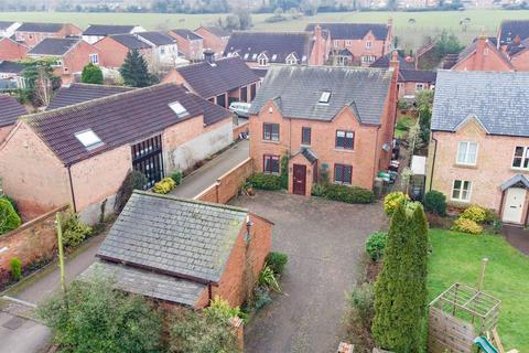 5 bedroom detached house for sale - Nethergate, Clifton Village, Nottingham