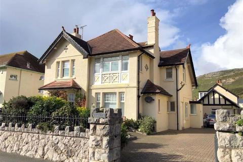2 bedroom apartment for sale - Gloddaeth Avenue, West Shore, Llandudno, Conwy