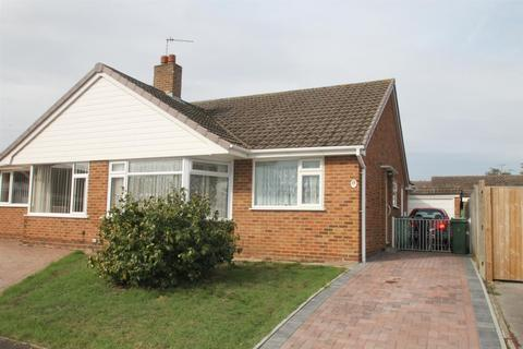 2 bedroom bungalow for sale - Caroline Crescent, Maidstone
