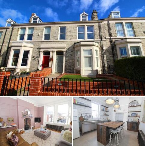 3 bedroom maisonette for sale - Hotspur Street, North Shields