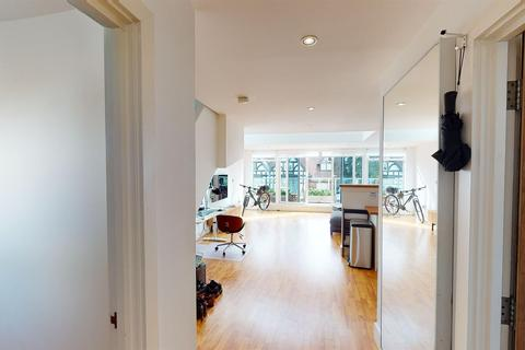 1 bedroom apartment for sale - Washington lofts, Penarth