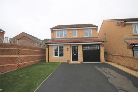 3 bedroom detached house for sale - Primrose Way, Stainton, Middlesbrough