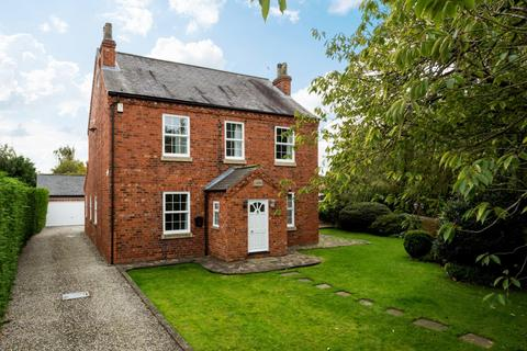 5 bedroom detached house for sale - Holly Cottage, Clay Lane, Breighton