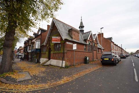 Residential development for sale - Hinckley Road, Leicester