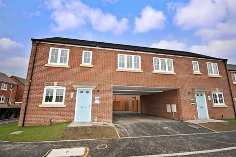 4 bedroom semi-detached house to rent - Henry Robertson Drive, Wats Meadow, Gobowen Nr Oswestry