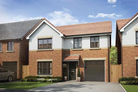 4 bedroom detached house for sale - The Eynsham - Plot 82 at Eden Gardens, Sedgefield, Land off Eden Drive, Stockton Road TS21
