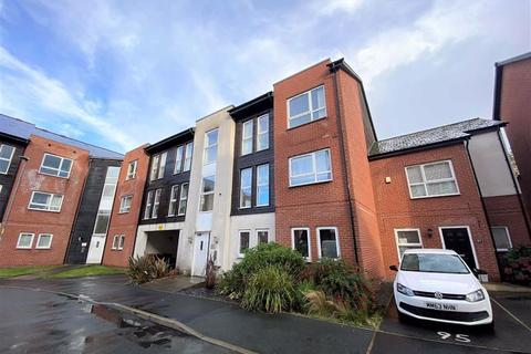 2 bedroom flat for sale - Georgia Avenue, West Didsbury, Manchester, M20