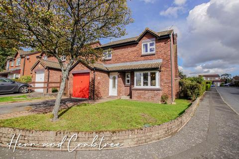 4 bedroom detached house for sale - Apollo Close, Thornhill, Cardiff