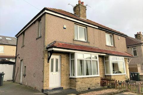 3 bedroom semi-detached house to rent - Claremont Road, Wrose, Shipley