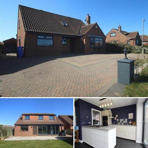 4 bedroom detached bungalow for sale - Bempton Lane, Flamborough