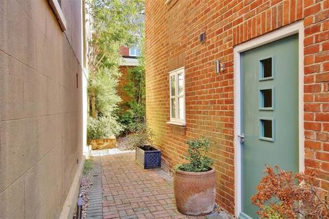 1 bedroom house to rent - Bell Street Mews, 24 Bell Street, Romsey, Hampshire