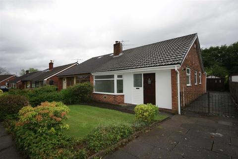 2 bedroom semi-detached bungalow to rent - Chetwyn Avenue, Bromley Cross, Bolton