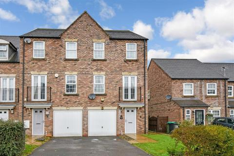 4 bedroom townhouse for sale - Coningham Avenue, York