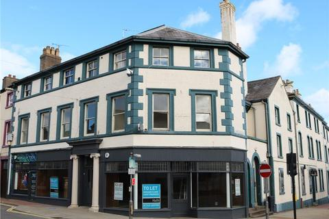 Retail property (high street) to rent - 19A Leg Street, Shrewsbury, Oswestry, Shropshire