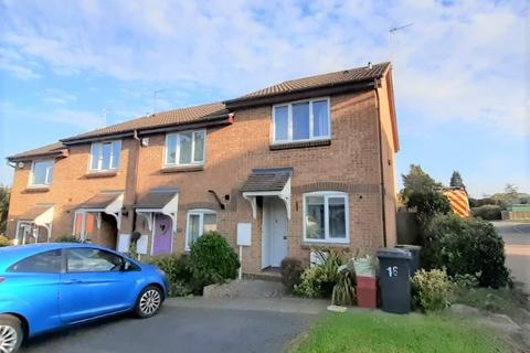 2 bedroom townhouse for sale - Holland Close, Whitwick, Leicestershire, LE67