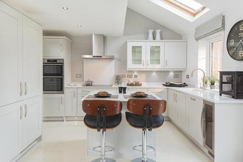 5 bedroom detached house for sale - Plot 73, EMERSON at Moorland Gate, Taunton Road, Bishops Lydeard, TAUNTON TA4