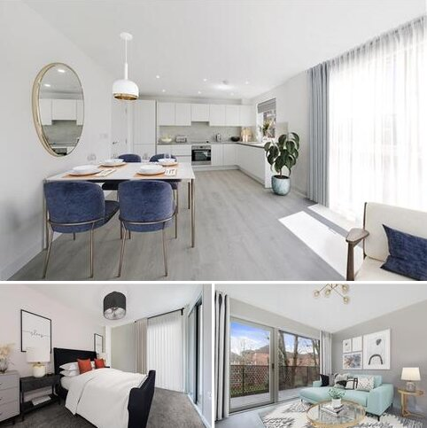 3 bedroom apartment for sale - Plot 102, Vargas Apartments at Western Circus, Acton, Western Avenue, Acton, LONDON W3