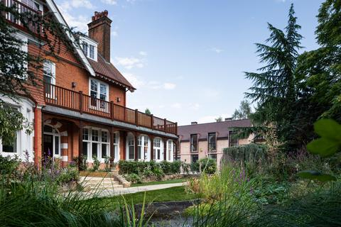 3 bedroom mews for sale - The Mews House, Caley House, Leopold Road, Wimbledon SW19