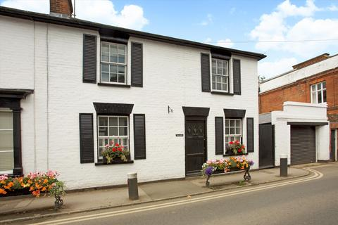 3 bedroom semi-detached house for sale - Bray, Maidenhead, Berkshire, SL6