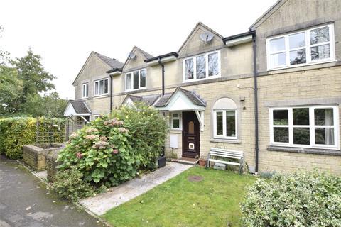 2 bedroom terraced house for sale - Poplar Road, Bath, Somerset, BA2