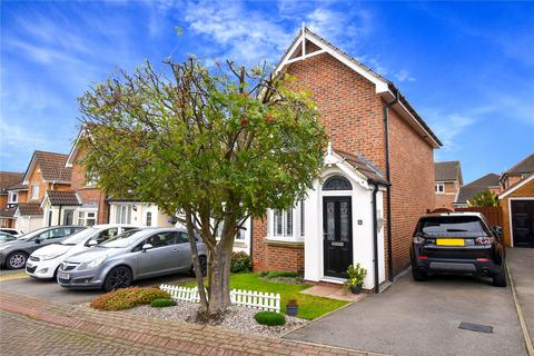 2 bedroom end of terrace house for sale - Plumb Leys, Treeton, Rotherham, S60