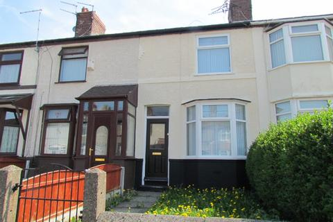 2 bedroom terraced house to rent - Pirrie Road, Walton, Liverpool, L9 6AB