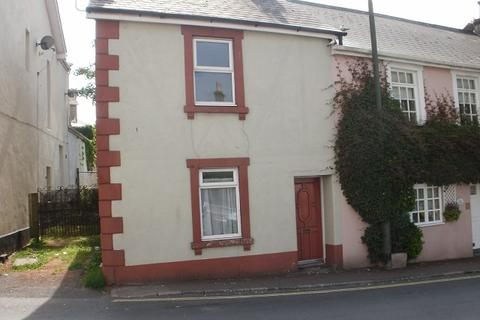 2 bedroom end of terrace house to rent - South Street, Torquay TQ2