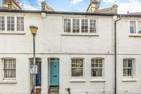 2 bedroom terraced house for sale - Straightsmouth London SE10