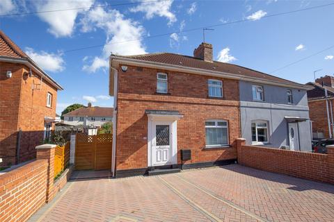 3 bedroom semi-detached house for sale - Pen Park Road, Bristol, BS10