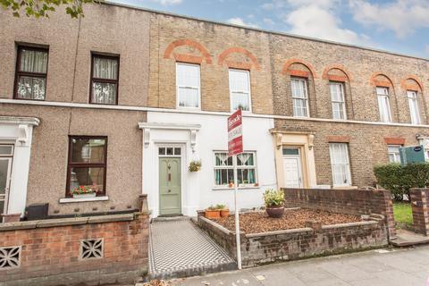 4 bedroom terraced house for sale - Fairfield Road, E3