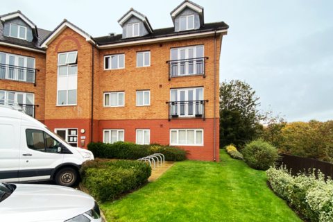 2 bedroom apartment for sale - Taylforth Close, Walton