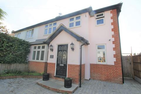 3 bedroom semi-detached house for sale - Mill Road, Stock, Ingatestone, Essex, CM4