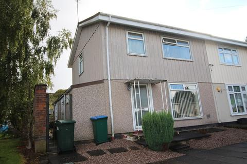3 bedroom semi-detached house - Wedon Close, Canley, Coventry, West Midlands. CV4 8BH