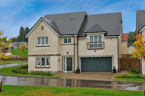 5 bedroom detached house to rent - Murtle Den Place, Milltimber, AB13