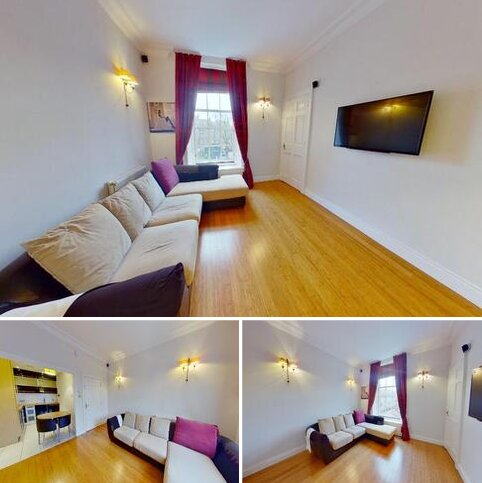 2 bedroom flat to rent - Golden Square, City Centre, Aberdeen, AB10