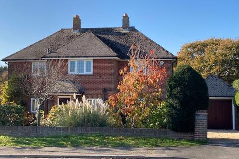 3 bedroom detached house for sale - Barton on Sea