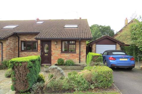 3 bedroom semi-detached bungalow for sale - Brecon Close
