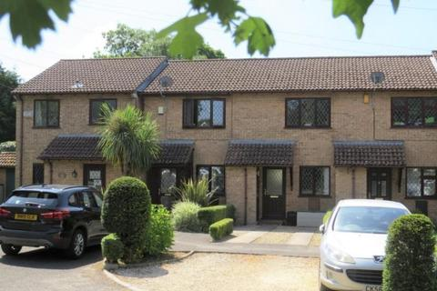 2 bedroom townhouse for sale - Well-Presented Town House