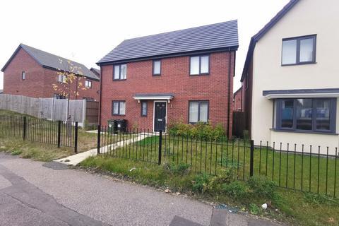 3 bedroom detached house for sale - Cranford Street, Smethwick, 3 Bedroom Detached
