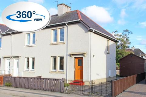 2 bedroom end of terrace house to rent - Dunain Road, Inverness, IV3 5LR