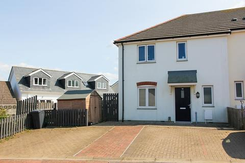 3 bedroom end of terrace house to rent - Parc An Rose, , Cubert, TR8 5FA