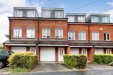 3 bedroom terraced house for sale - Hoult Street,Derby,DE22 3NQ