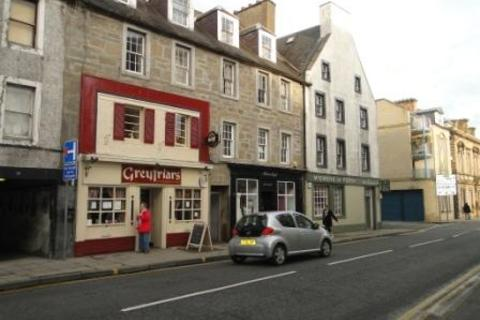 1 bedroom flat to rent - 13c South Street Perth  PH2 8PG