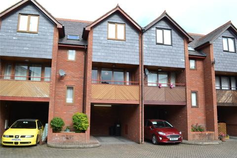 3 bedroom terraced house for sale - Cwrt Hafren, Chapel Street, Llanidloes, Powys, SY18