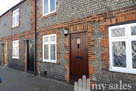 1 bedroom cottage for sale - West Street, Shoreham-by-sea, West Sussex. BN43